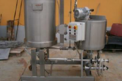 Filtre à farine 1
