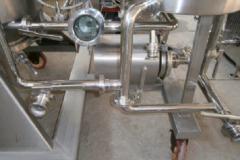 Filtre à farine 5m2 2