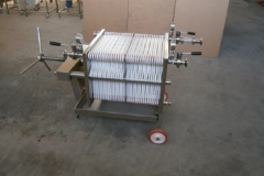 Filtre à plaques 40x40 32plateaux 1