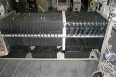 Filtre presse avec filtration double 2