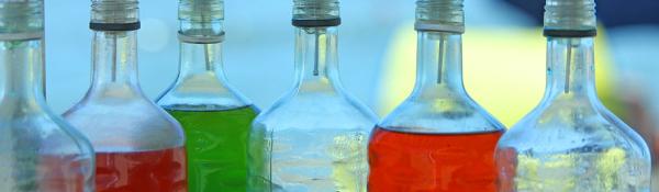 Sirops / Liqueurs