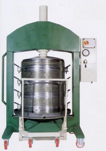 pressoir hydrolique